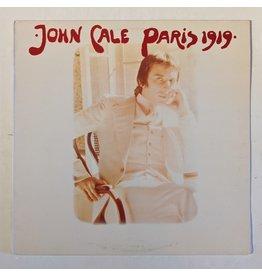 USED: John Cale: Paris 1919 LP