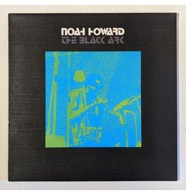 USED: Noah Howard: The Black Ark LP