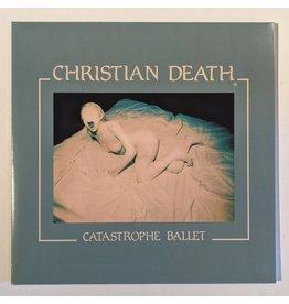 USED: Christian Death: Catastrophe Ballet LP