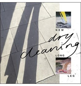 4AD Dry Cleaning: New Long Leg LP