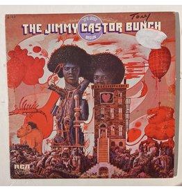 USED: Jimmy Castor Bunch: It's Just Begun LP