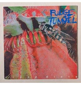 USED: Fudge Tunnel: Creep Diets LP