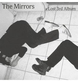 Feeding Tube Mirrors: Lost 3rd Album LP