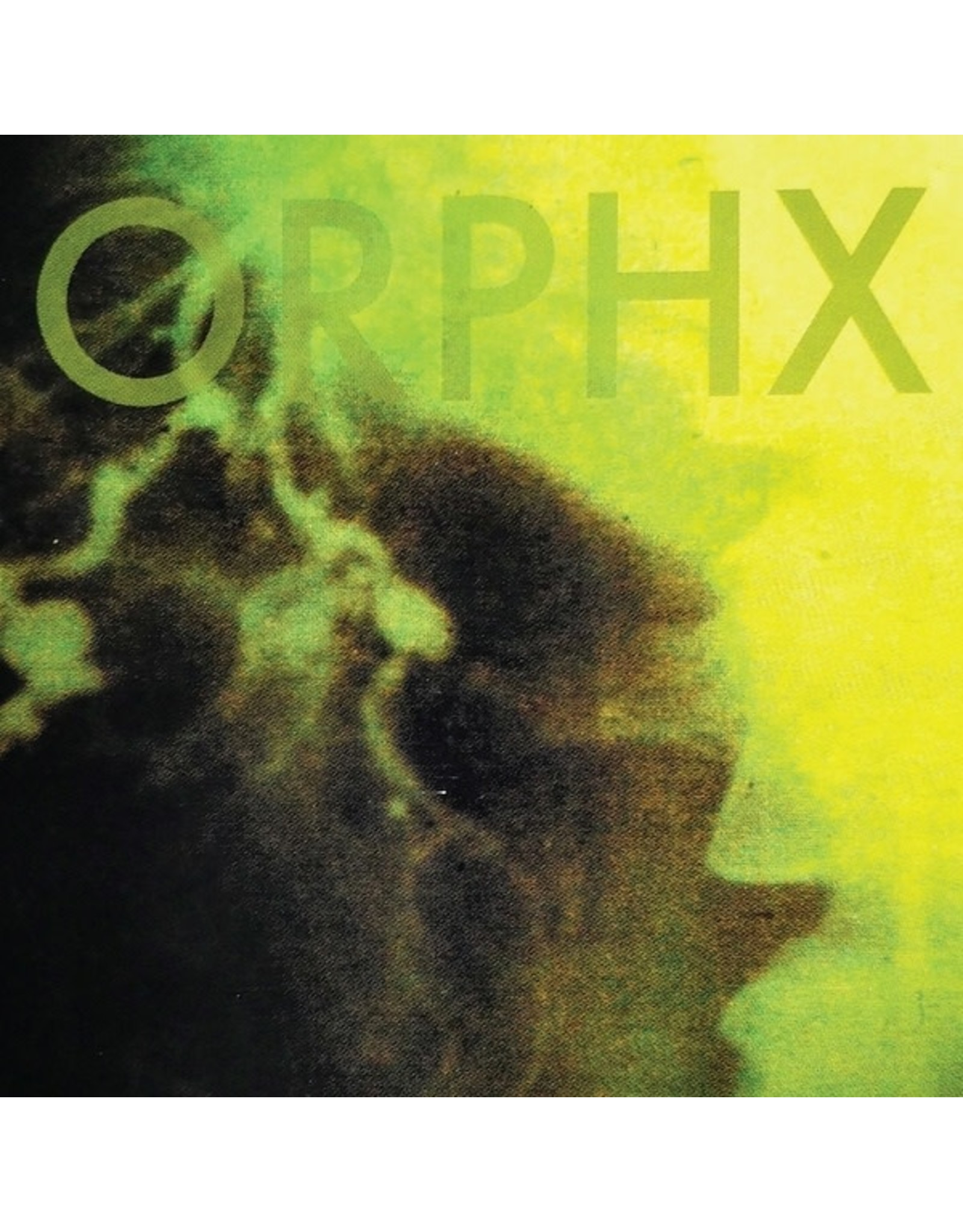 Hospital Orphx: Fragmentation 4LP