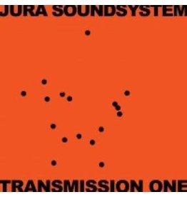 Isle of Jura Various: Jura Soundsystem Presents Transmission One LP