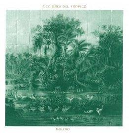 Holuzam Molero: Ficciones Del Tropico LP