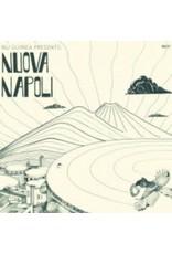 NG Records Nu Guinea: Nuova Napoli LP