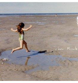Double Double Whammy Mirah: C'mon Miracle (Sea Blue) LP