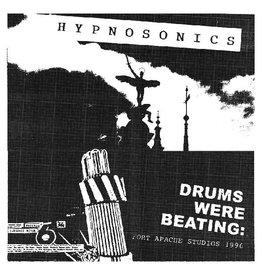 Modern Harmonic Hypnosonics: Drums Were Beating: Fort Apache Studios 1996 LP