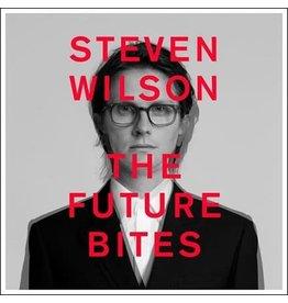 Arts & Crafts Wilson, Steve: The Future Bites LP