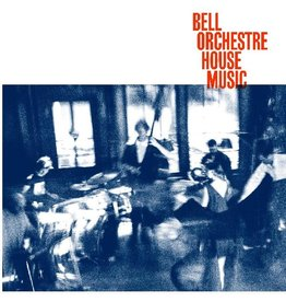 Erased Tapes Bell Orchestre: House Music LP