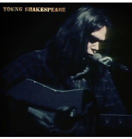Reprise Young, Neil: Young Shakespeare LP