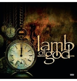 Epic Lamb of God: s/t LP