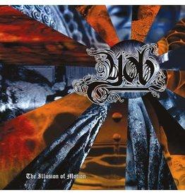 Metal Blade Yob: The Illusion of Motion LP