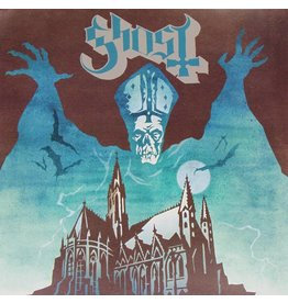 Ghost: Opus Eponymous LP
