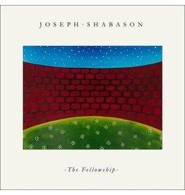 Western Vinyl Shabason, Joseph: The Fellowship (sky blue) LP