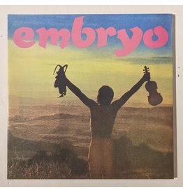 USED: Embryo: Rache LP