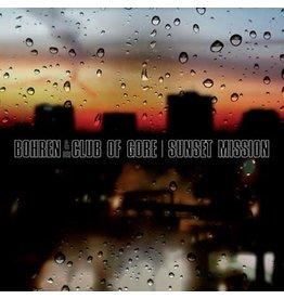PIAS Bohren & Der Club Of Gore: Sunset Mission LP