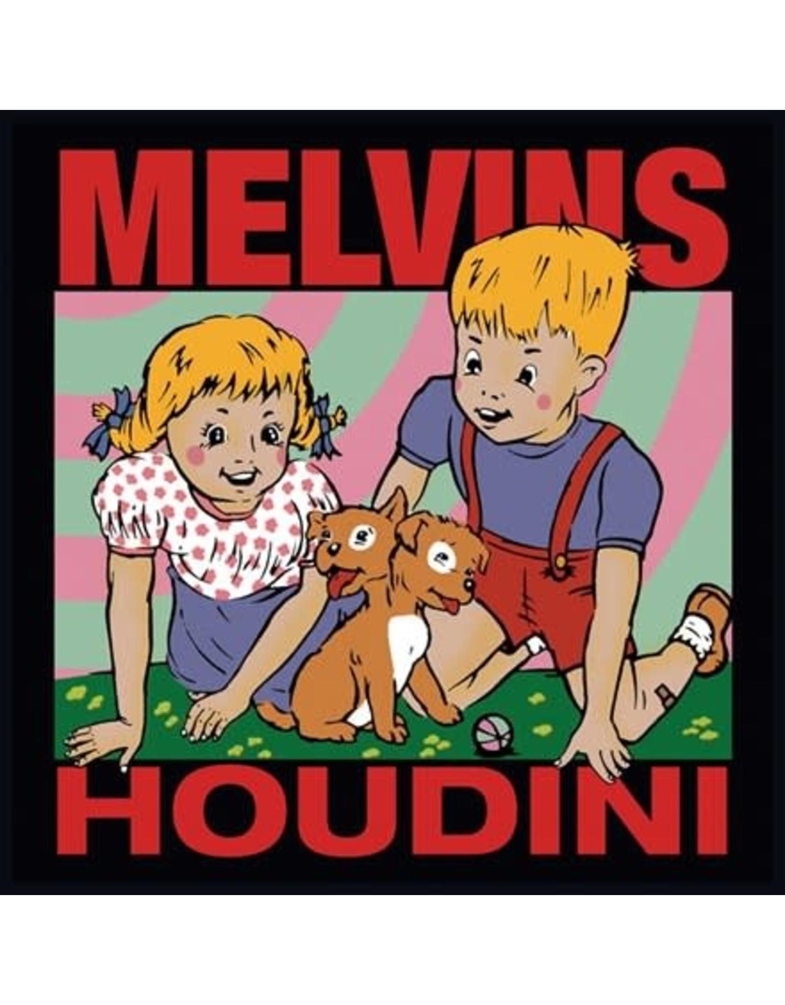Third Man Melvins: Houdini LP