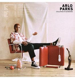 Transgressive Parks, Arlo: Collapsed In Sunbeams (deep red vinyl) LP