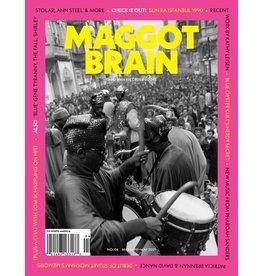 Maggot Brain Issue #4 Magazine