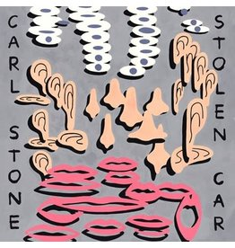 Unseen Worlds Stone, Carl: Stolen Car LP