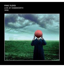 Legacy Pink Floyd: Live At Knebworth 1990 LP