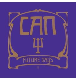 Spoon Can: Future Days (Gold) LP