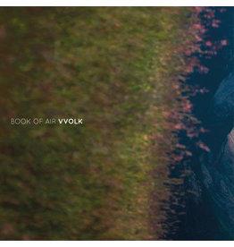 Granvat Book of Air: Voolk LP