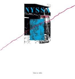 Ici Bientôt Nyssa Musique: Comme au Moulin LP