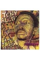 Comet Allen, Tony & Afrika 70: Progress LP