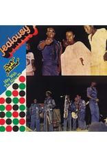 Comet Allen, Tony & Afrika 70: Jealousy LP