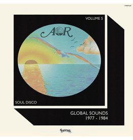 Favorite Various: AOR Global Sounds 1977-1984 (Volume 5) LP