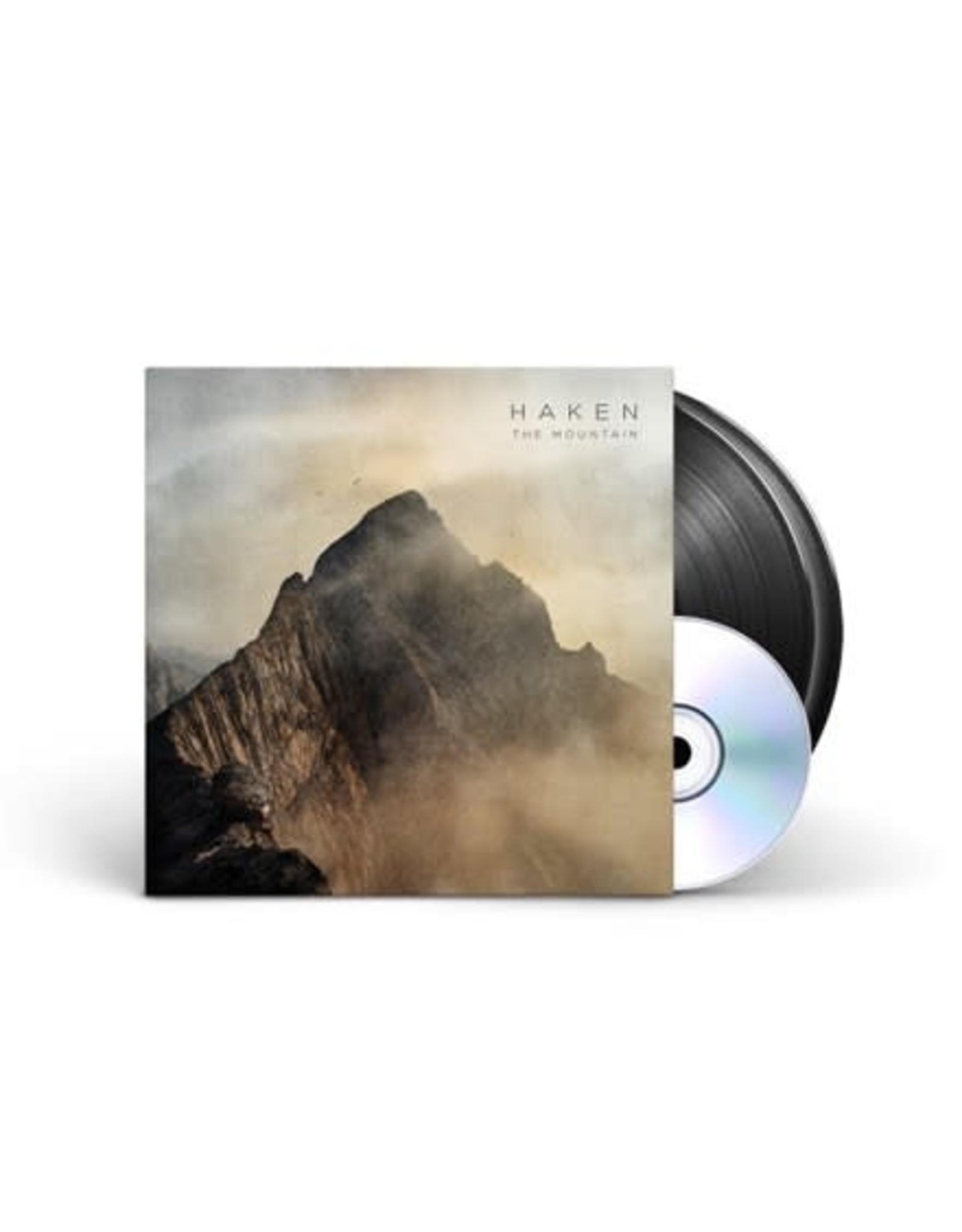 InsideOut Haken: The Mountain LP