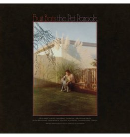 Merge Fruit Bats: The Pet Parade LP