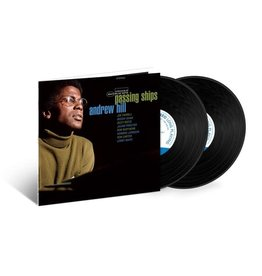 Blue Note Hill, Andrew: Passing Ships (2LP/Tone Poet Series) LP