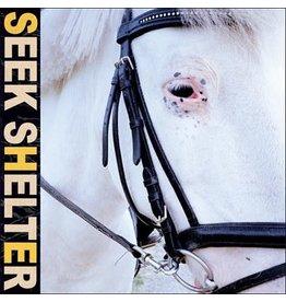 Mexican Summer Iceage: Seek Shelter (indie exclusive-clear orange) LP