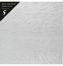 Sub Pop Iron & Wine: Archive Series Vol. 5: Tallahassee Recordings (LOSER edition) LP