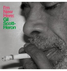 XL Scott-Heron, Gil: I'm New Here (10th Anniversary expanded) LP