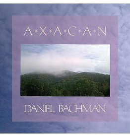 Three Lobed Bachman, Daniel: Axacan LP