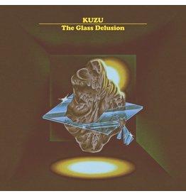 Astral Spirits Kuzu: The Glass Delusion LP
