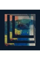Centripetal Force Nashville Ambient Ensemble: Cerulean LP