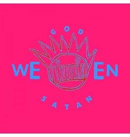 Plain Ween: God Ween Satan LP