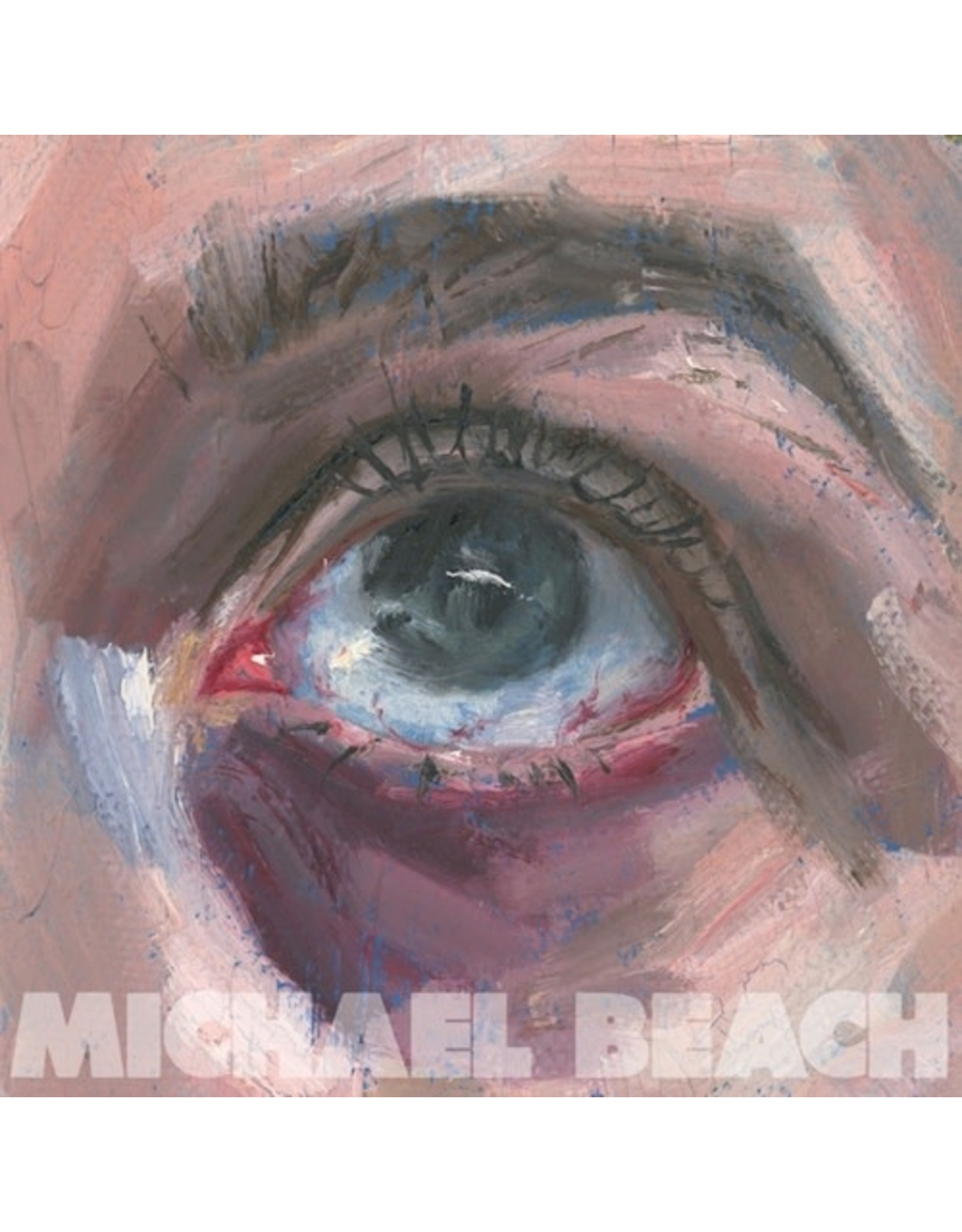 Goner Beach, Michael: Dream Violence (coloured)  LP