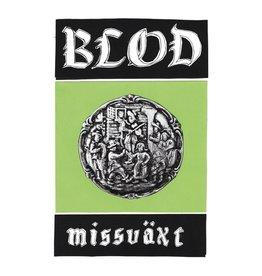 Grapefruit Blod: Missväxt LP