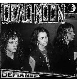 Mississippi Dead Moon: Defiance LP