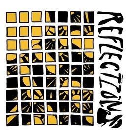Woodsist Woods: Reflections Vol. 1 (Bumble Bee Crown King)  LP
