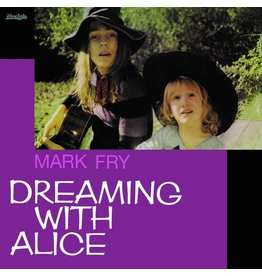 Now Again Fry, Mark: Dreaming With Alice LP