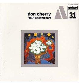 BYG Cherry, Don: Mu 2nd Part LP