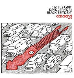 Feeding Tube Stone, Adam/Dead Sea Apes/Black Tempest: Dataland LP